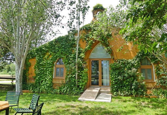 Casa Ermita