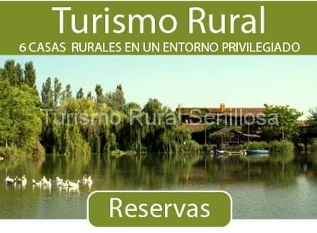 turismo rural para reservar